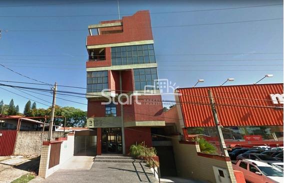 Prédio Á Venda E Para Aluguel Em Centro - Pr004549