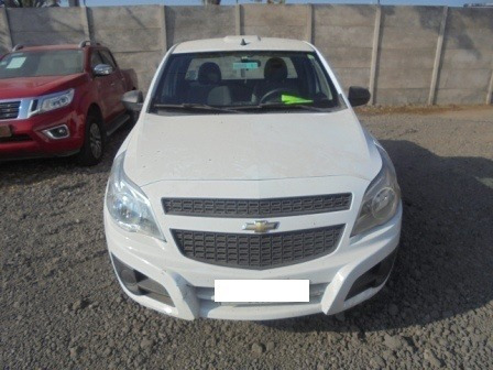 Camioneta Chevrolet 03-19-235