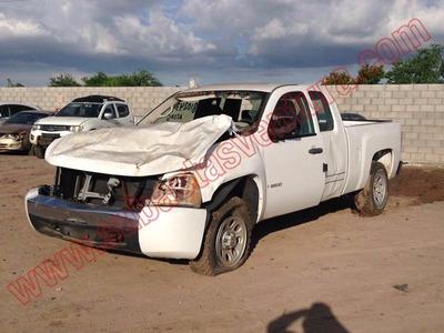 Chevrolet Cheyenne Partes, Refacciones, Piezas, Desarme
