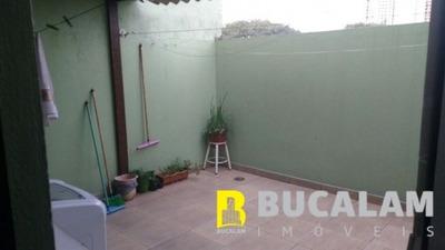 Casa Em Condomínio Para Venda - Jardim Maria Rosa - 2535a