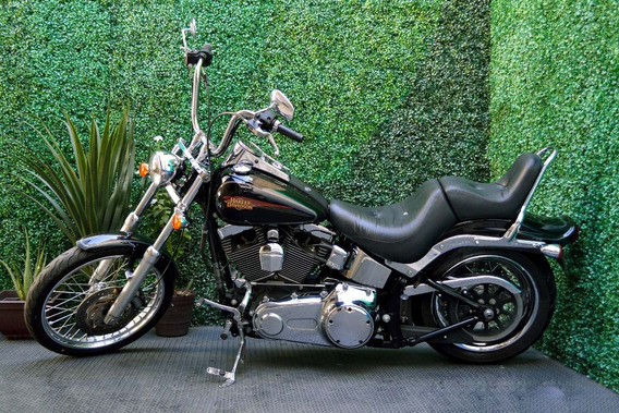 Impecable Softail 6 Vel. Custom Harley 1584cc