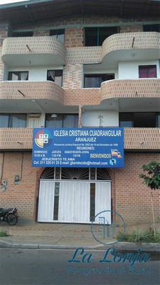 Local En Venta En Medellin - Aranjuez 6611