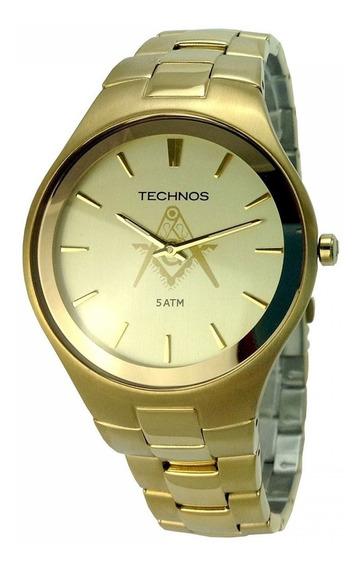 Relógio Gl20gr/m4x Masculino