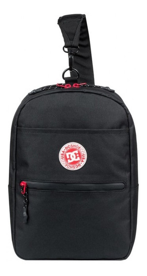 Morral Dc Fearless Sack 1201130001 Cne