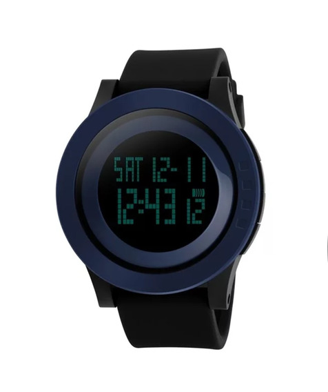 Relógio Masculino Skmei 1142 Digital Militar Digital