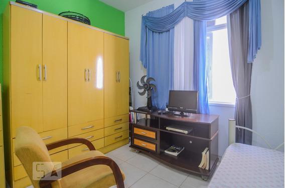 Apartamento Para Aluguel - Centro Histórico, 1 Quarto, 28 - 893030996