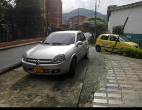 Chevrolet Chevy C2 Chevy C2