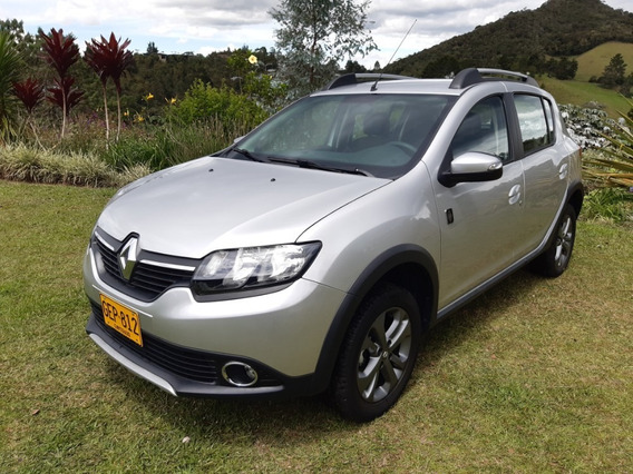 Renault Sandero Stepway Full Mt