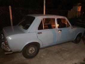 Fiat Otros Modelos Motor 1.100