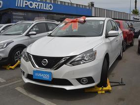 Nissan Sentra Sentra Advance 1.8 Cvt 2018