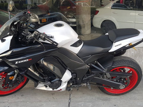 Vendo A Cambio Por Vehiculo Moto Yamaha Z1000 Modelo 2013
