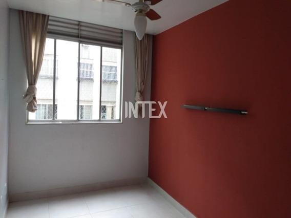 Apartamento A Venda, 2qts 1st 1vg Em Santa Rosa - Ap00603 - 34626604