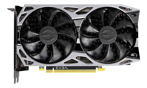 Placa De Video Evga Gtx 1660 Super 6gb Sc Ultra Gaming