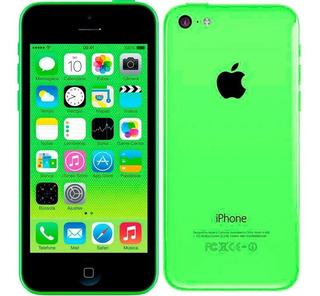 iPhone 5c 16gb Verde A1507 - Novo De Vitrine