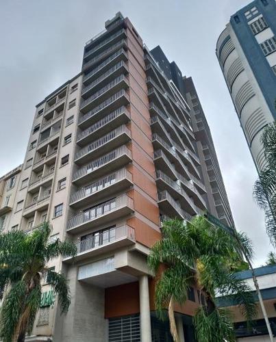 Apartamento Para Venda Em São Paulo, República, 1 Dormitório, 1 Banheiro - Cap2745_1-1267863