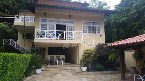 Imagem 1 de 29 de Vila Progresso - Casa Com 4 Dormitórios À Venda, 343 M² Por R$ 1.260.000 - Vila Progresso - Niterói/rj - Ca0523