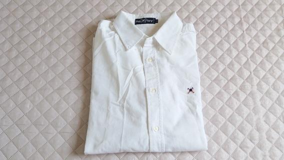 Camisa Masculina Polo Play Original Ótima Qualidade Seminova