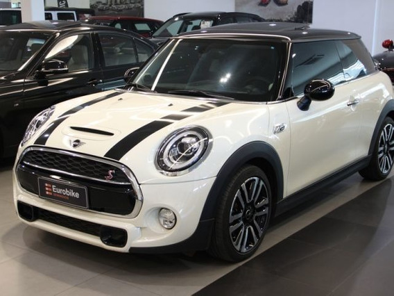 Mini Cooper S Top 2.0 16v Turbo