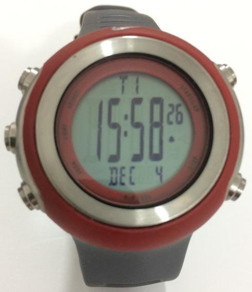 Relógio Nike Oregon Novo Original