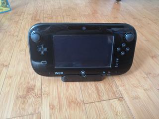 Wii U Consola Nintendo Super Económica