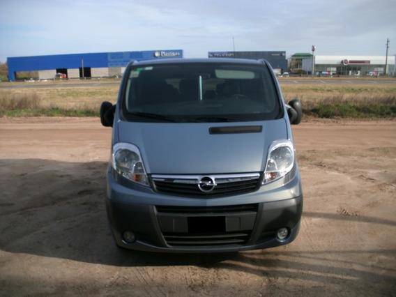 Opel Vivaro 2.9 Dc 8 Plazas