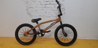 Bicicleta Bmx Haro Nyquis Backtrail X3 R20