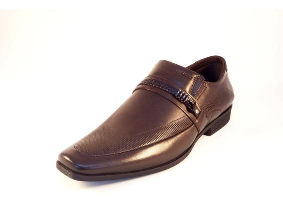 Sapato Masculino Ferracini Sem Cadarço - Liverpool 4061-281h