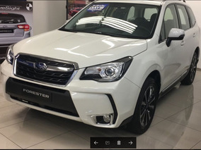 Subaru Forester 2.0 Xt Turbo Nav