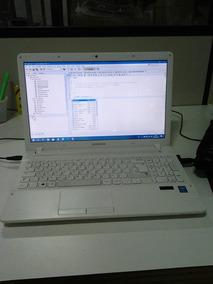 Notebook Samsung Core I7 8gb De Ram Placa Dedicada De Video