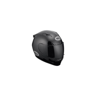 Cascos De Moto Bell Vortex - Negro - X-large