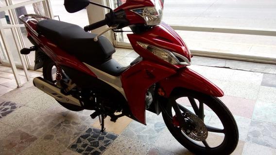 Honda Wave 110 2019