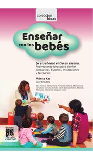 Enseñar Con Los Bebés