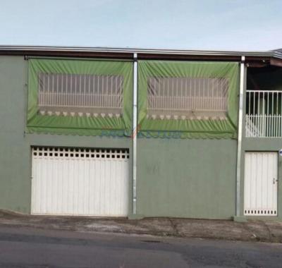 Casa À Venda Em Jardim Novo Campos Elíseos - Ca263981