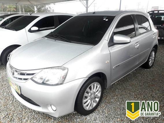 Toyota Etios Xls 1.5 16v