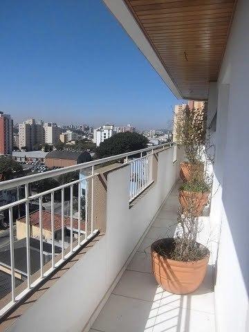 Imagem 1 de 5 de Apartamento Para Venda, 3 Dormitório(s), 178.0m² - 6404