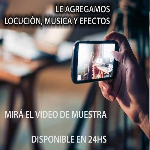 Video Comercial Para Redes Sociales