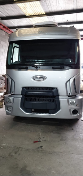 Ford Cargo 18/32 4x2 2010 Impecable