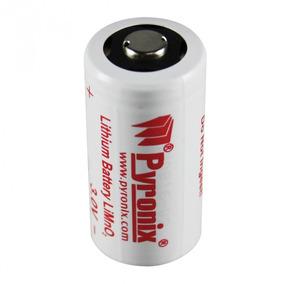 Bateria Pyronix Batt-cr123a Mc1mini Mc1 / Shock