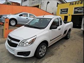 Chevrolet Montana 1.4 Ls Econoflex - Zero Km