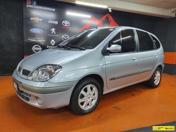 Renault Scénic .