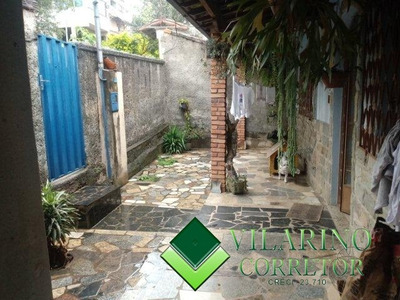 Casa Em Venda Nova - 2314v
