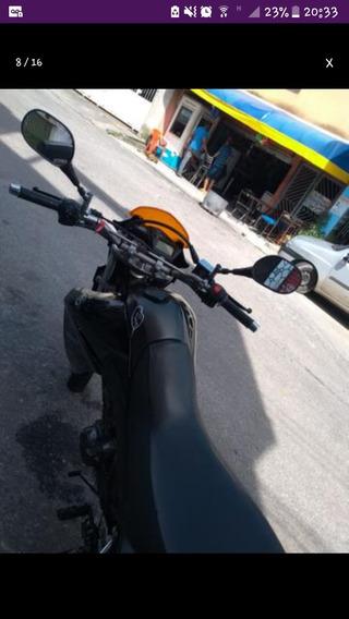 Yamaha Xt 660r 2013