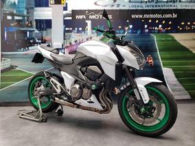 Kawasaki ¿z 800 Abs 2016