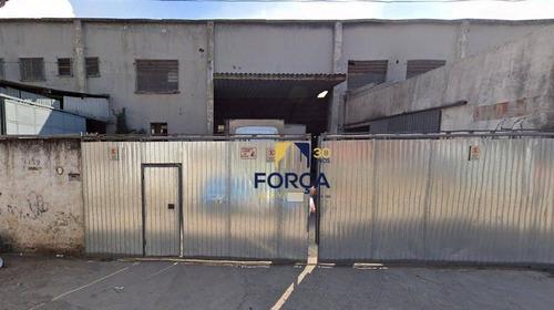 Galpão Para Alugar, 167335 M² - Cumbica - Guarulhos/sp - Ga0865