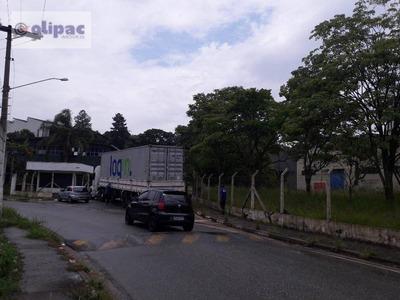 Galpão Industrial Para Venda E Locação, Jardim Luana, Itaquaquecetuba. - Ga0113