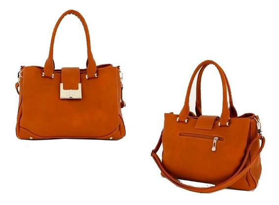 Caretra Tipo Bolso Mujer Good Company 1776-g