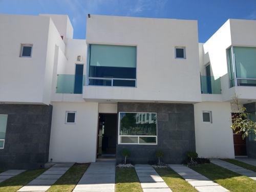 Renta Casa En El Mirador 3 Recamaras Privada Seguridad