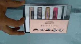 Maquillaje Balm Original / Nanacoco