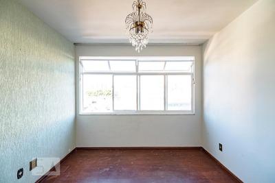 Apartamento No 3º Andar Com 3 Dormitórios E 2 Garagens - Id: 892932096 - 232096