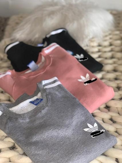 Conjunto Retro De Frisa, Pantalón + Buso + Remera